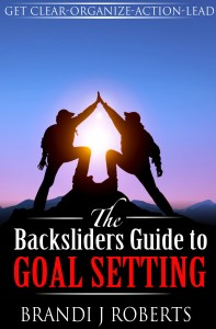 brandi roberts goal setting