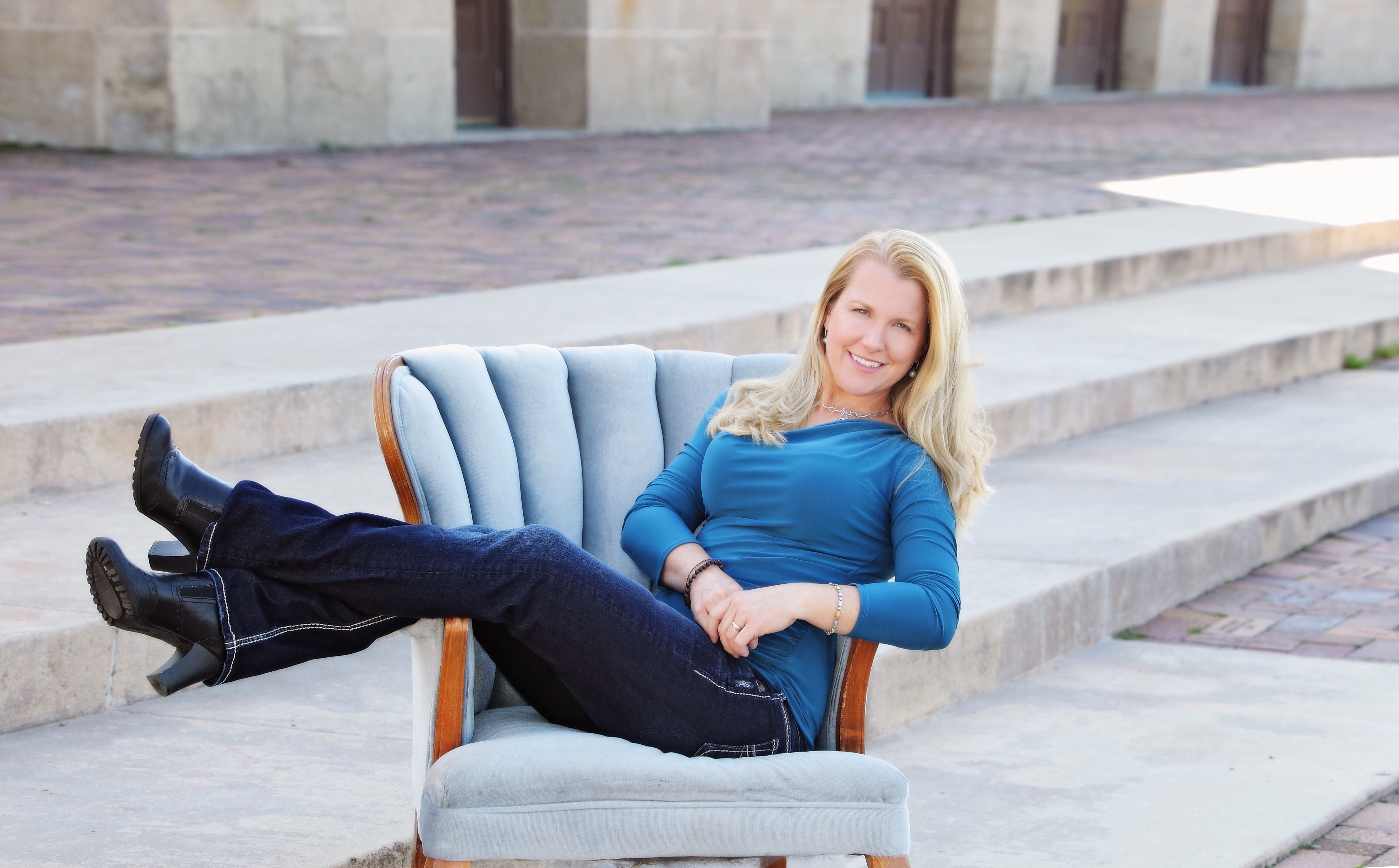 brandi j roberts, artist, writer, author, penn state, eagle magazine, painter,